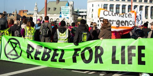 Debating London - can democracies tackle climate change?