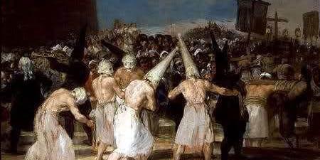 Free Tour - La Inquisición Española: La Leyenda negra