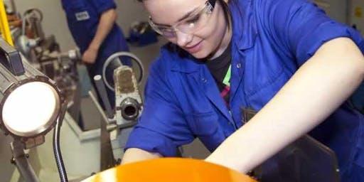 KITS Apprenticeship Open Evening