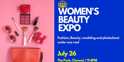 Women's Beauty Expo'19