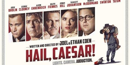 """Movie """"Hail, Caesar!"""" @Girrawheen Library"""