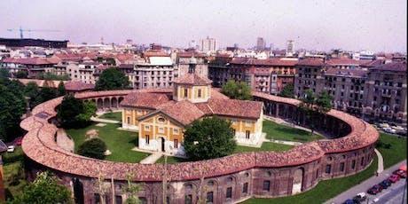 CFM / Rotonda della Besana: l'aperitivo Milanese con OPEN WINE biglietti