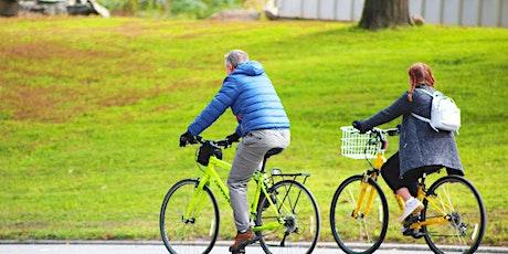 Unlimited Biking: Columbus Circle Bike Rentals tickets