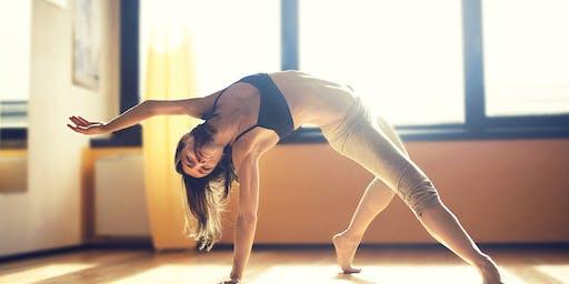 Core Flow Yoga