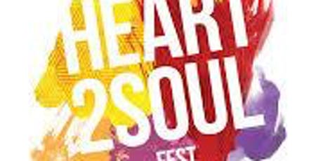 Heart 2 Soul tickets