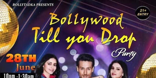 Bollywood......Till You Drop
