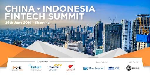 Indonesia China Fintech Summit