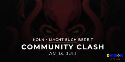 Köln, macht euch bereit! - Community Clash