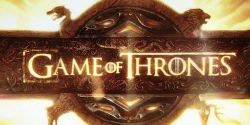 Game Of Thrones Pub Crawl~ Sacramento