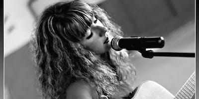 Irene Antonez Live