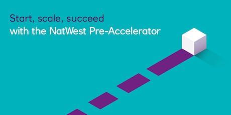 NatWest Pre-Accelerator Dorset tickets