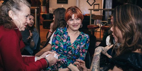 Girl Tribe Gang Wakefield July Meetup tickets