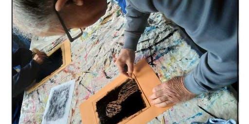 Open for Art 2019 - Fabulous Scribblings Exhibition