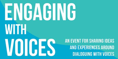 Engaging with Voices tickets
