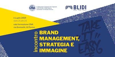 Brand Management, strategia e immagine