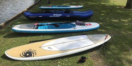 Summer SUP & Stick Mobility (1)