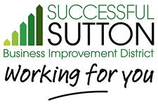 Successful Sutton Business Improvement District logo