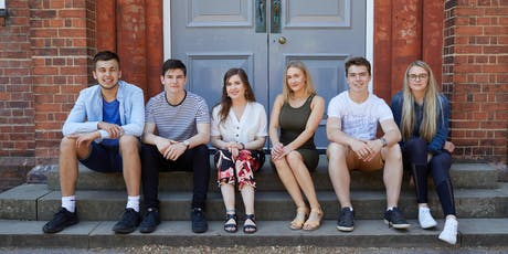 Sixth Form Taster Day - 3rd July 2019 tickets