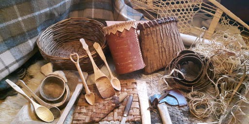 Woodcraft and Conservation