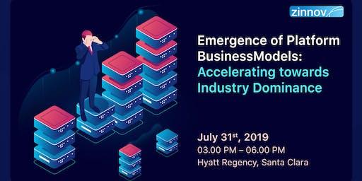 Emergence of Platform Business Model: Accelerating towards Industry Dominance