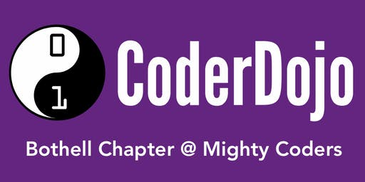 CoderDojo Bothell - Resource Guide & Open House