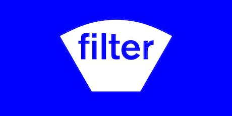 filter tickets