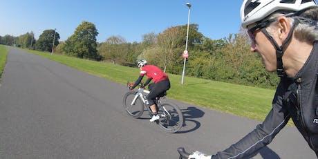 Racepace Triathlon Weekend - Lancashire tickets
