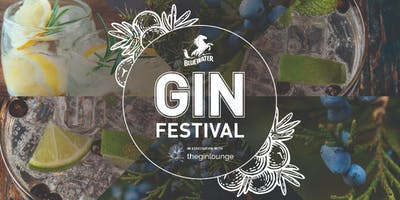 The Bluewater Gin Festival - 27th - 29th September