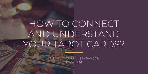 An Intuitive's Guide to the Tarot Cards