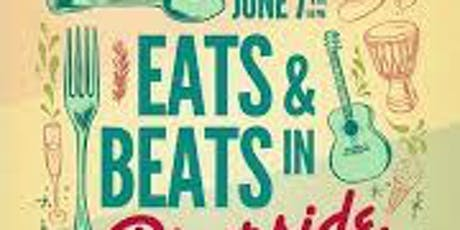 EATS & BEATS tickets