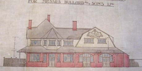 FREE TALK: Anchored in Land and Beer: The Estate Plans of Bullards Brewery tickets