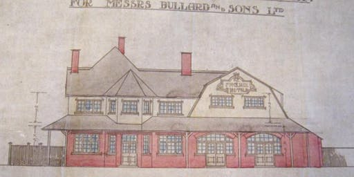 FREE TALK: Anchored in Land and Beer: The Estate Plans of Bullards Brewery