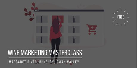 Maximising Sales In The Digital Age | Swan Valley tickets