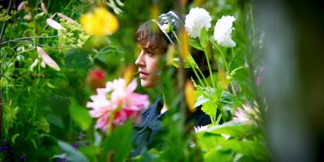 Der wunderbare Garten der Bella Brown Tickets