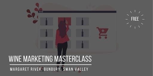Maximising Sales In The Digital Age   Bunbury