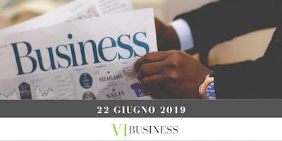 VIbusiness - 22 GIUGNO 2019