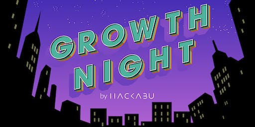 E-Commerce Growth Night by Hackabu