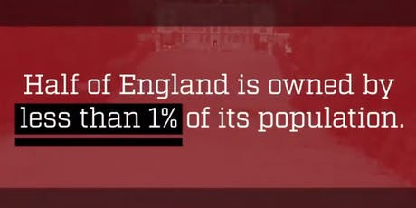 Land for the Many: tackling the root of England's problems tickets