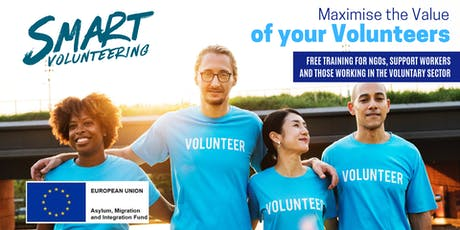 Maximise the Value of your Volunteers tickets