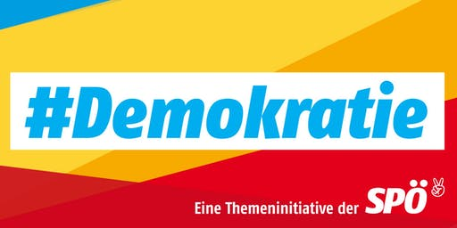 Themeninitiative Demokratie