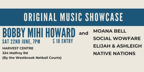 Bobby MIhi Howard & Friends tickets