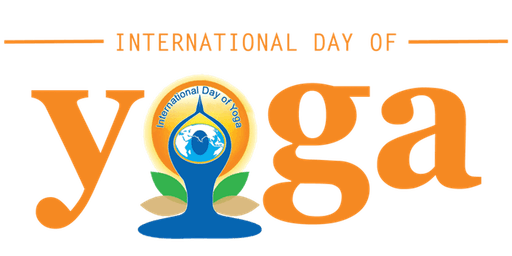International Yoga Day Celebrations - June 22nd, 10 AM to 12 noon