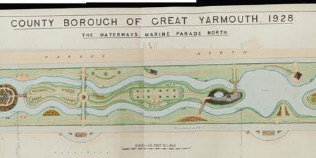 FREE TALK: The History of the Great Yarmouth Waterways tickets