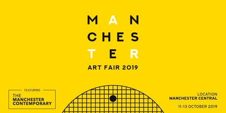 Manchester Art Fair 2019 featuring The Manchester Contemporary tickets