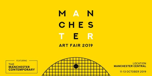 Manchester Art Fair 2019 featuring The Manchester Contemporary