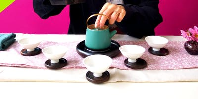 Cha Xi | Tea Setting Webinar