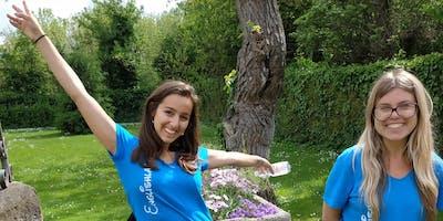 Una settimana di English Camps - Centri estivi in inglese a Padova
