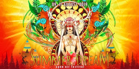 Summer Dream Festival 2019 Tickets