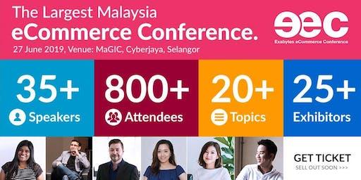 Exabytes eCommerce Conference 2019