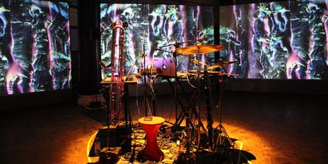 [UNIT] @ Middlesbrough Town Hall: An immersive sonic performance tickets
